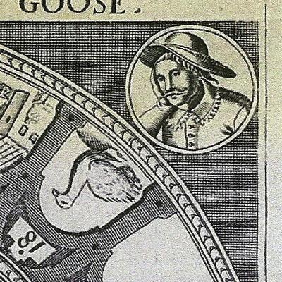 Y Goose Game Il Gioco dell'Oca. La ...